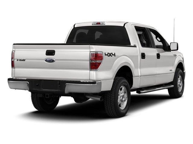 Used 2013 Ford F-150 XLT with VIN 1FTFW1ET3DKD42683 for sale in Rochester, Minnesota