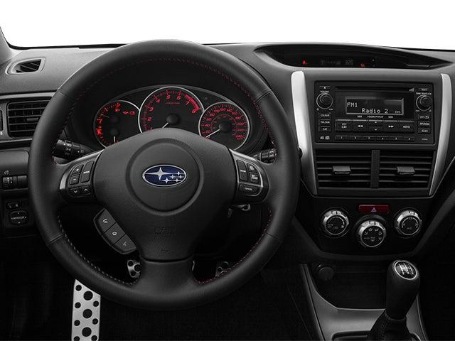 2013 Subaru Impreza Wagon Wrx Wrx Premium In Rochester Mn Twin