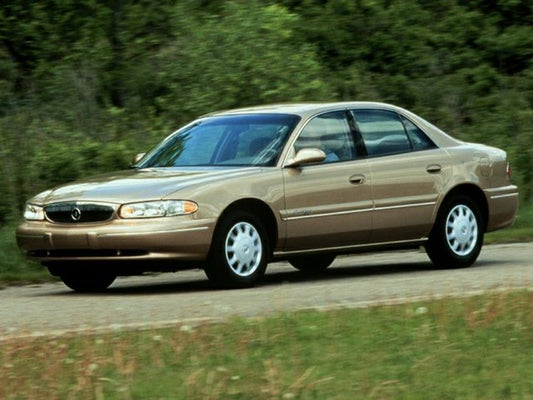 2000 Buick Century Custom Fwd In Rochester Mn Ford