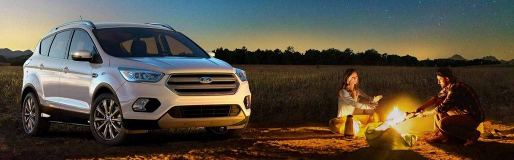 Looking for an Affordable SUV? Check out the 2019 Ford Escape
