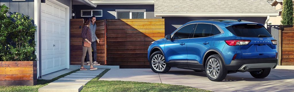 Ford Rochester Mn >> Should I Buy A 2019 Ford Escape Ford Dealership In