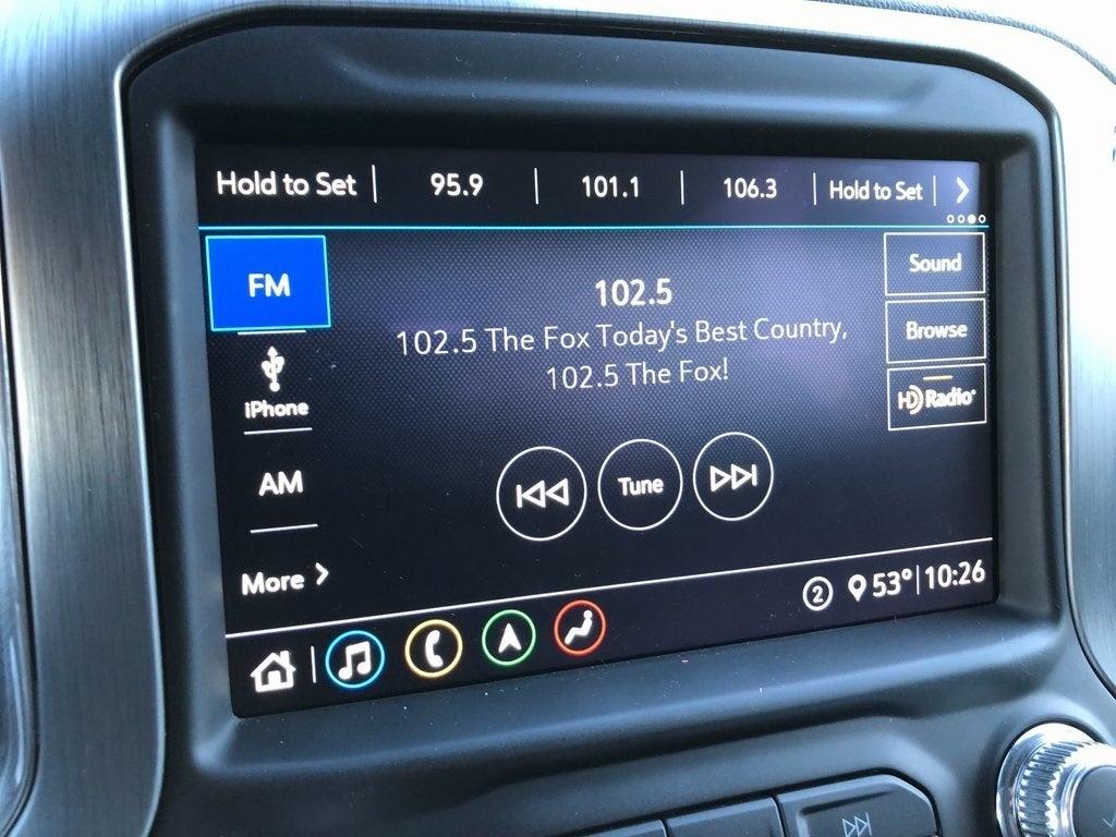 2020 GMC Sierra 2500 Denali HD Denali